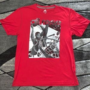 Adidas Derrick Rose Tee (2FOR$20)